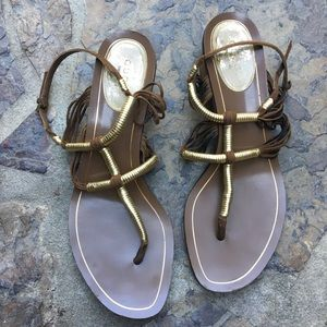 Gucci Summer Sandals!